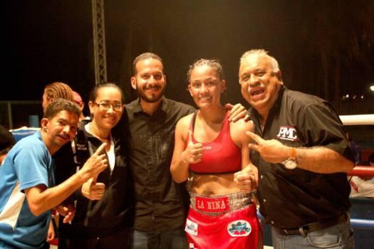 Suarez and Rodriguez won fights in Venezuela