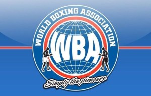 The WBA announces ranking for March