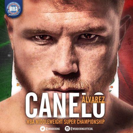 """Saúl """"Canelo"""" Álvarez: The eternal struggle to convince."""