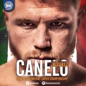 """Saúl """"Canelo"""" Álvarez: The eternal struggle to convince"""