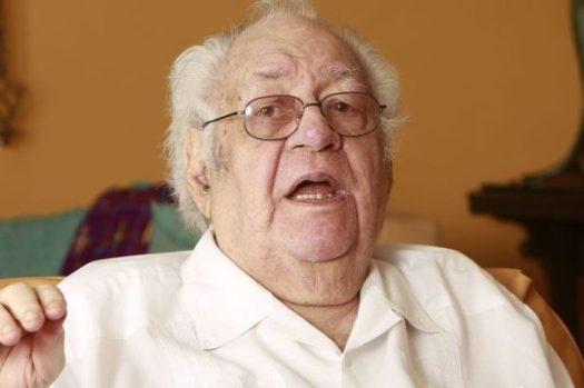 The WBA regrets the death of Ferdie Pacheco.