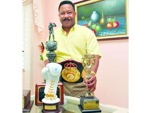 WBA sends regards and best wishes to Eusebio Pedroza