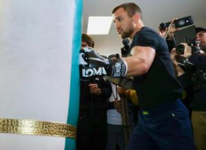 Lomachenko-Crolla will lead a great month of April for the WBA