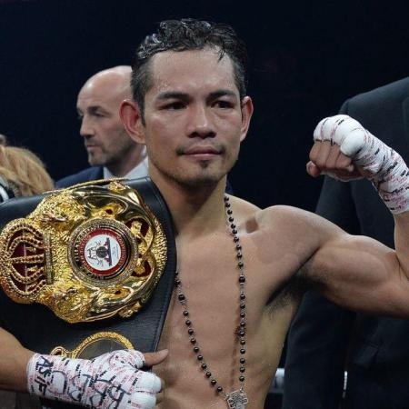 Donaire and Tete will battle in Louisiana