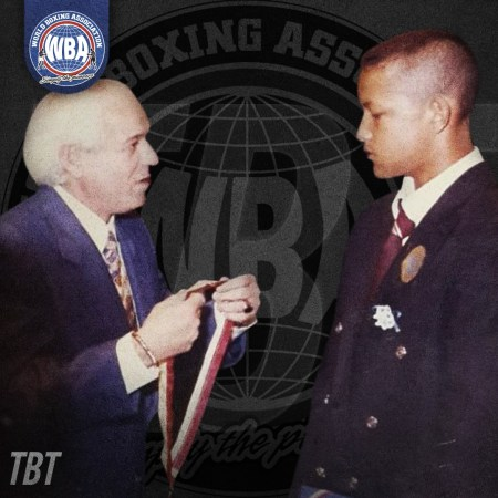 Miguel Cabrera and the WBA