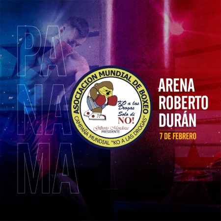 Luis  Concepcion vs Rober Barrera will clash for the WBA Interim Flyweight Belt in KO to Drugs 2020
