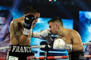 Franco-Moloney: A trilogy to be completed on Aug. 14th