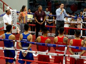 Mexico is ready for the WBA's Centennial year with Miguel Torruco