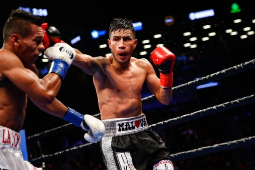Mexican fighters Ramirez and Avelar in Mexican duel for WBA interim belt
