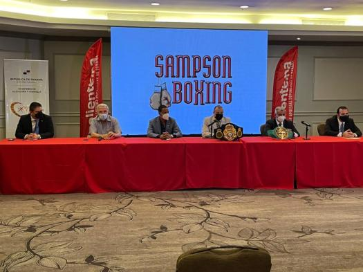 The rescue of Panamanian boxing begins with two WBA world fights