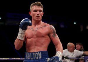 Dalton Smith wins WBA Intercontinental belt over Pelaez in Austria