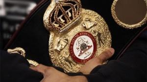 Koki Eto WBA Champion
