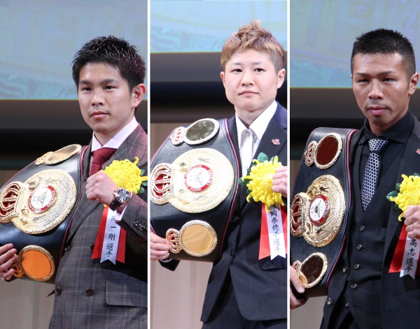Japanese Night Awards 2013