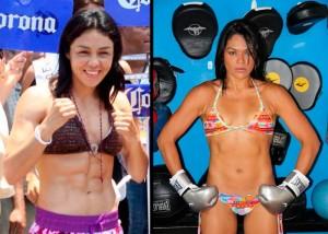 Jacky Nava vs Alys Sanchez
