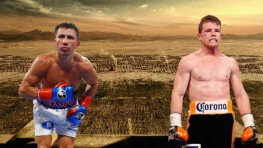 Canelo Alvarez has a May 7 date and a venue for his next bout. The date for Gennady Golovkin's next fight is set for April 23.