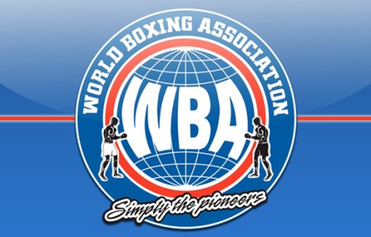 World Boxing Association (WBA)