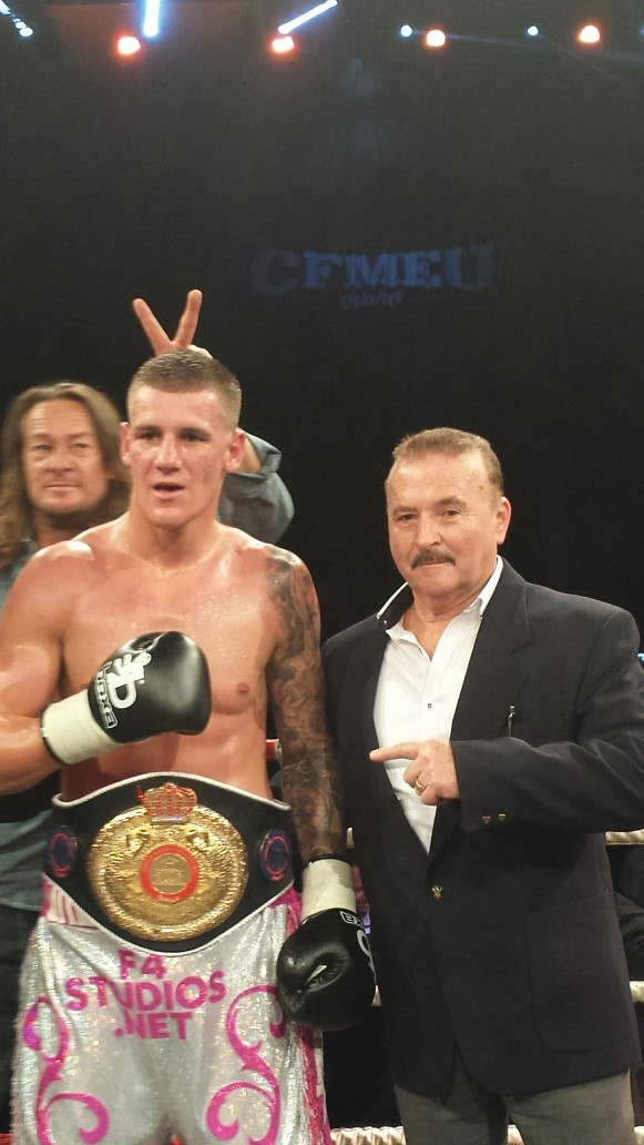 2 New WBA Oceania Champs Crowned.