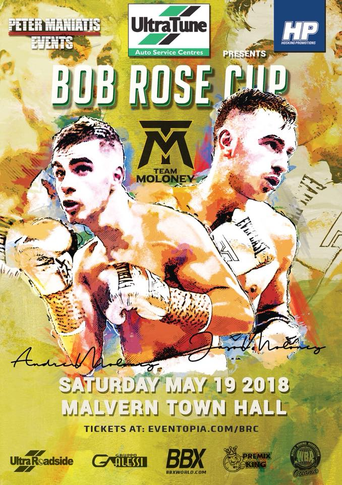 Jason Moloney makes case for WBSS with TKO win, Andrew Moloney victorious