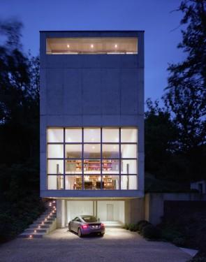 Serge Brison Wallonie Bruxelles Architectures