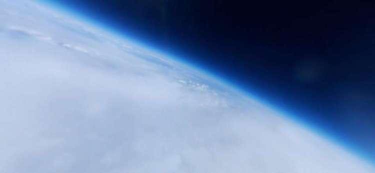 6 aufnahme stratosphäre