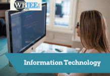Information Technology-www.wbjee.co.in