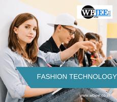 Fashion Technology-www.wbjee.co.in