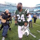 New York Jets Darrelle Revis