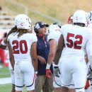 CSU-Pueblo ThunderWolves Week 10 Post Game