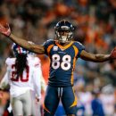 Demaryius Thomas trade rumors