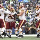 Washington Redskins Week 10