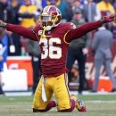 Washington Redskins Week 11