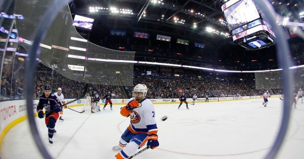 New York Islanders Live Stream