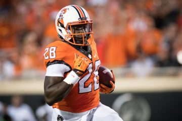 NFL Draft James Washington