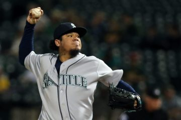 Seattle Mariners Rotation