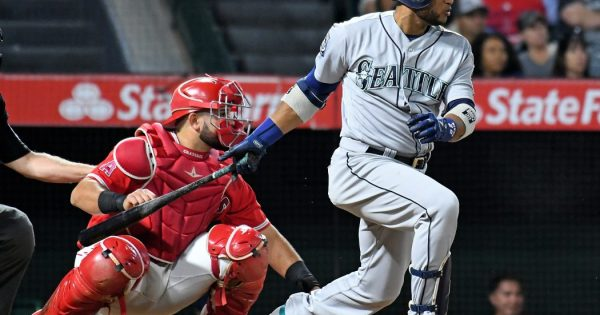 Seattle Mariners 2018 Lineup