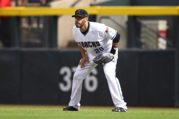 J.D. Martinez sign with Boston Red Sox