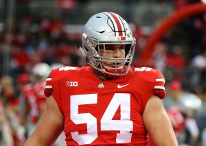 Ohio State OG/C Billy Price