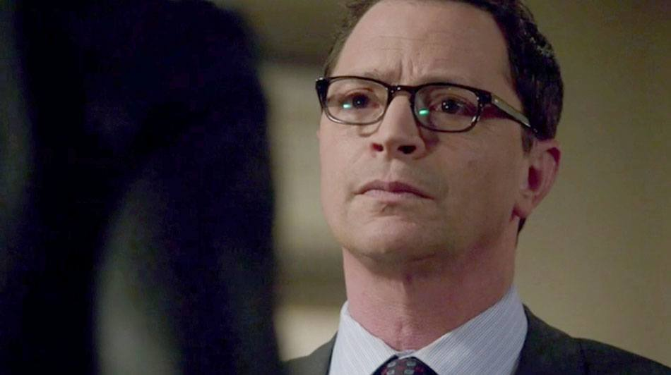 Scandal Finale: The Death Of David Rosen Proves The Bad Guys Always Win
