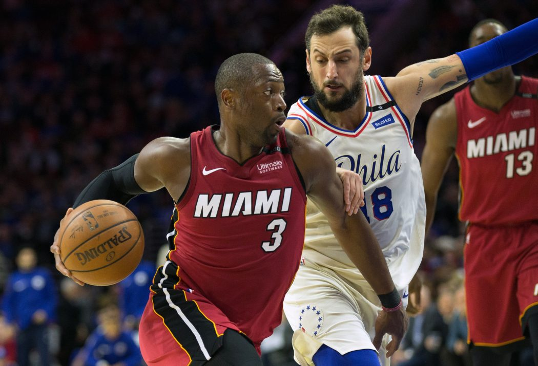 Philadelphia 76ers vs Miami Heat Game 5 Live Stream: Watch NBA Playoffs Online