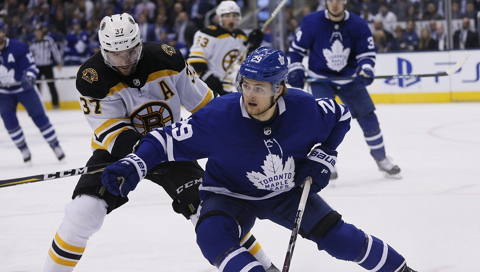 Boston Bruins vs Toronto Maple Leafs Game 7 live stream: How to watch NHL Playoffs online