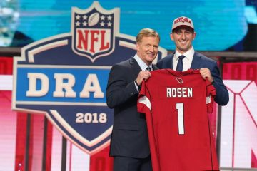 Arizona Cardinals Draft Grade