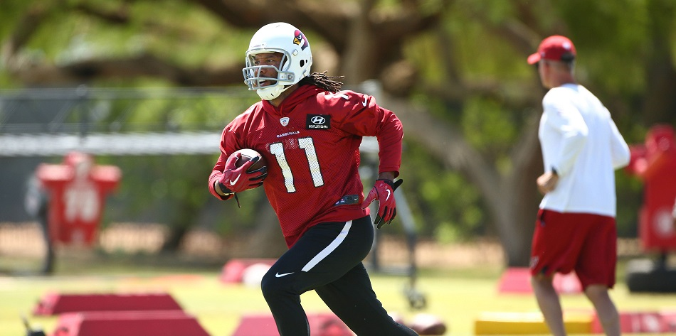NFL Rumors: Did Oakland Raiders Miss A Chance To Get Larry Fitzgerald?