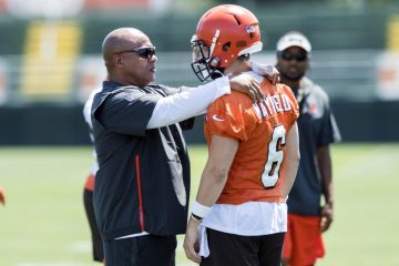 Cleveland Browns Questions