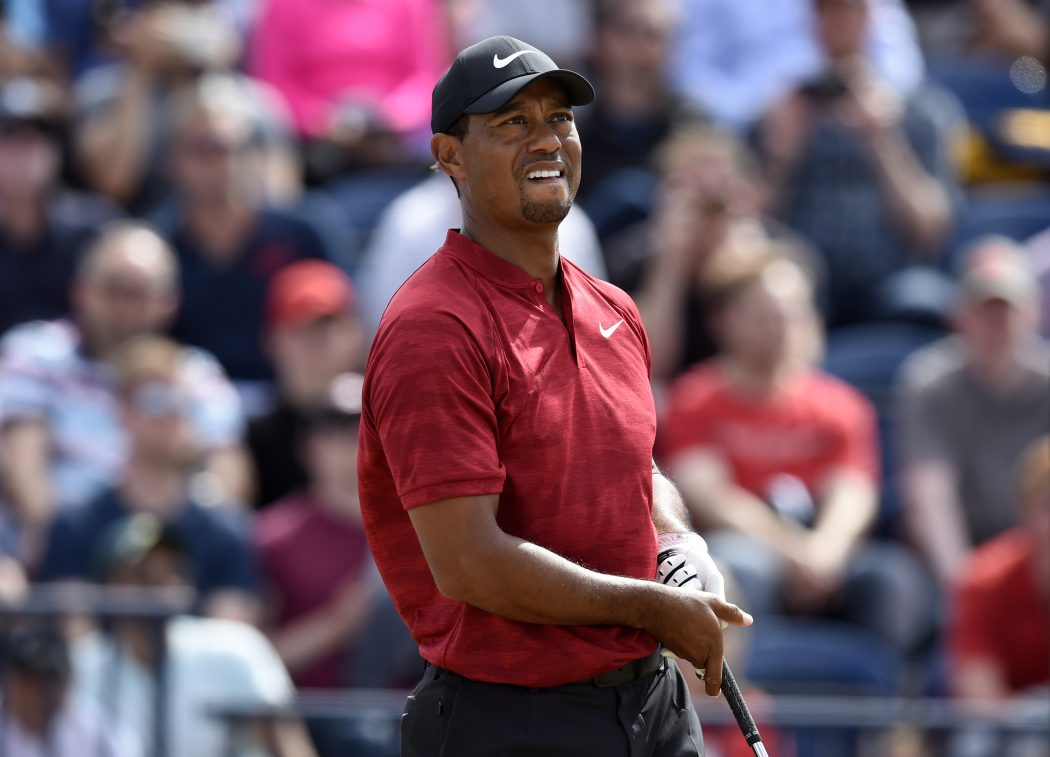 Tiger Woods: Brandel Chamblee's Comments Not Taken Lightly