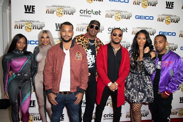 Growing Up Hip Hop Season 4 Episode 12 Live Stream: Where To Watch Online
