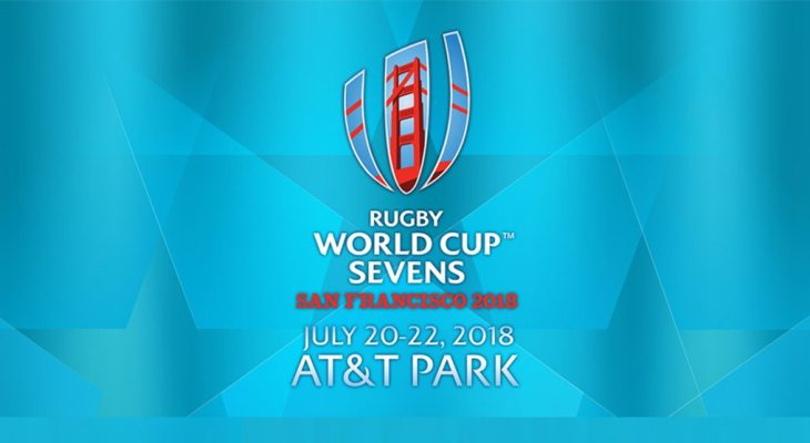rugby world cup sevens