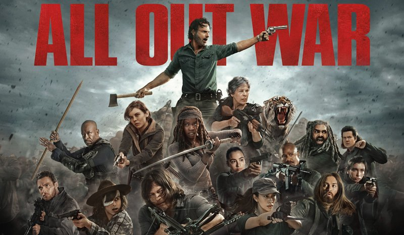 The Walking Dead Season 9 Preview Special Live Stream: How To Watch Online