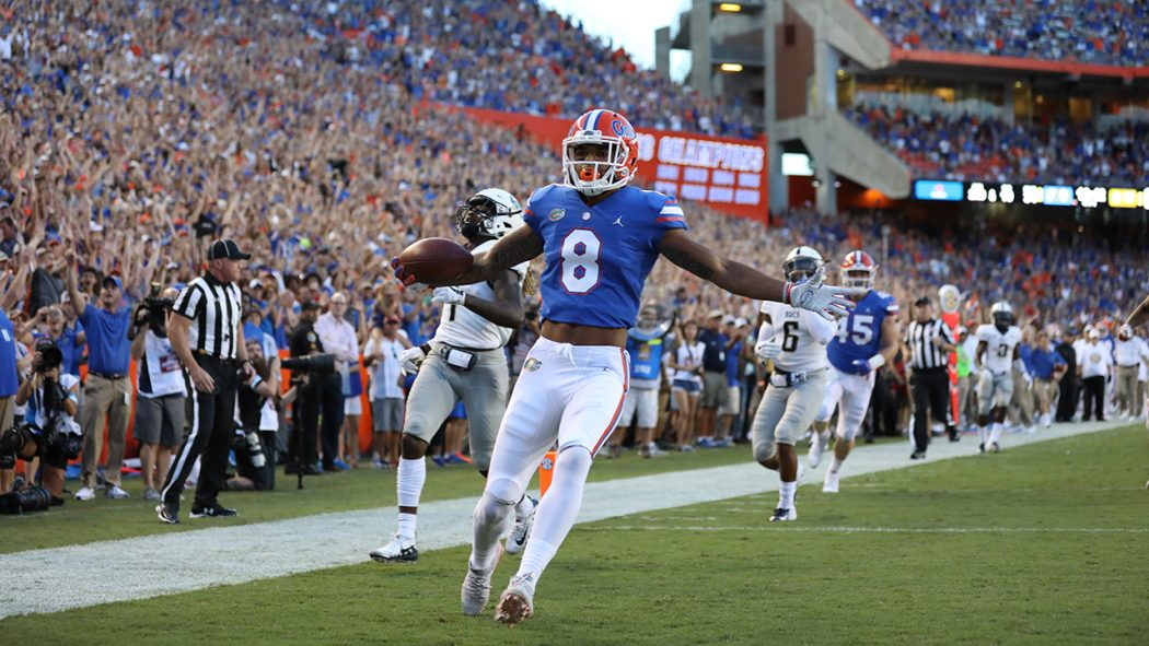 Florida Gators: Looking Back on the Loss to the Kentucky Wildcats