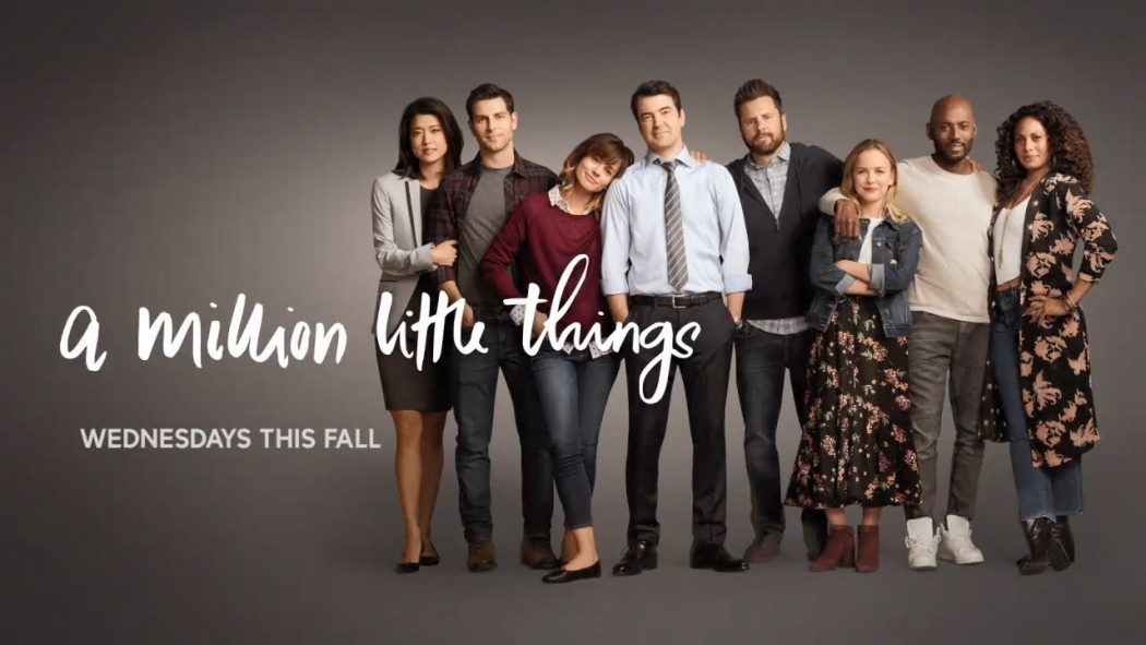 "A Million Little Things: Season 1 Episode 6 ""Unexpected"" Live Stream"