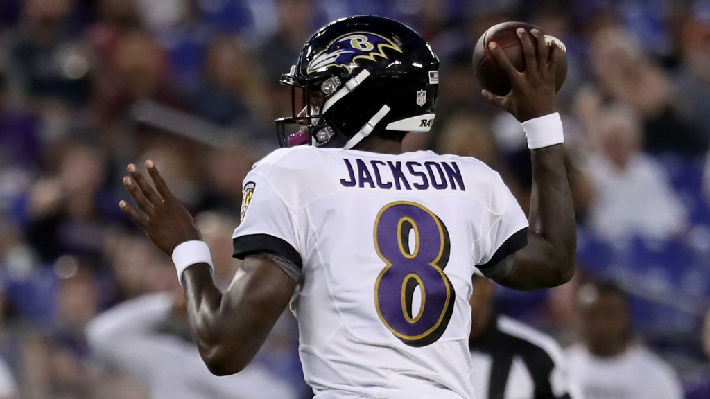 Baltimore Ravens: State of the 53-Man Roster and 11-Man Practice Squad